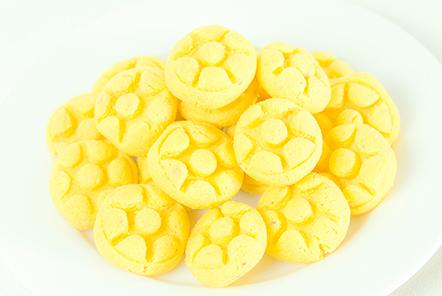 Yellow Penda