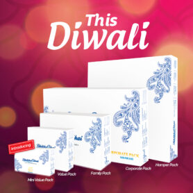 Special Diwali Sweets Packs